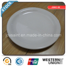 Sell High Quality Ceramic 9′′ Dinner Plate