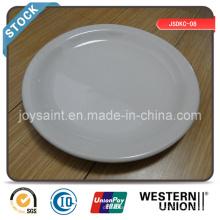 Verkaufe qualitativ hochwertige Keramik 9 '' Dinner Plate