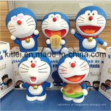 2016 Doraemon Toy Plastic Toy Figura