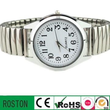 Mouvement à quartz en alliage Fahison Promotion Lady Gift Watch