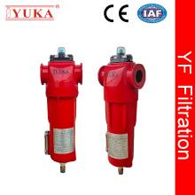 Filtros de admisión de aire de aleación de aluminio