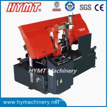 H-500HA máquina de corte horizontal de la sierra de la venda del NC