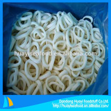 Fresh Frozen Squid Rings