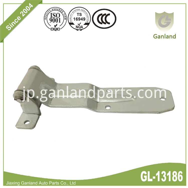 Embossed Over The Seal Hinges GL-13186
