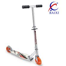 Scooter adulte avec roue de 145 mm en PU (BX-2MBB145)
