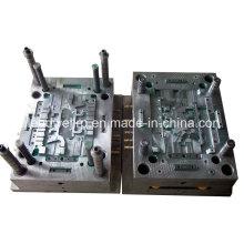 Servicio de diseño y procesamiento de moldes, fabricante de piezas moldeadas por inyección de plástico