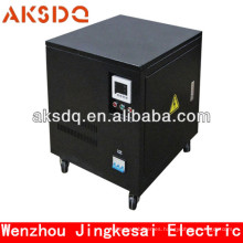 JSG / SBK Transformador eléctrico trifásico de tipo seco