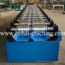 Máquina formadora de paneles de techo ocultos Bh para la construcción