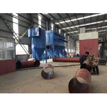 Downflow Dust Collector For Sandblasting