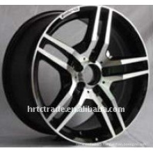 S540 TUV car wheels for Benz