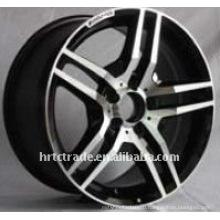 Автомобильные колеса S540 TUV для Benz