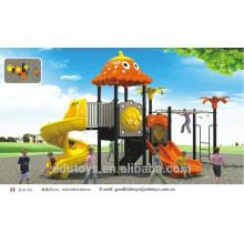 B10196 Neuer Design Vergnügungspark Outdoor Kinderspielplatz