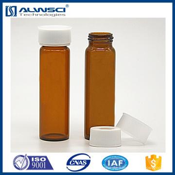 40 ml voa vials mit septa 22 mm ptfe
