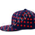 Mode Tajima Snapback Baseball Fiftting Caps