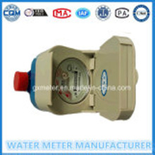 Prepaid Smart Series with IC/RF Cards WaterMeter