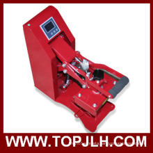 Sublimation Semi Automatic with Magnetic Force Cap Heat Press Machine