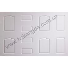 PVC-Prägeplatte (Y-52)