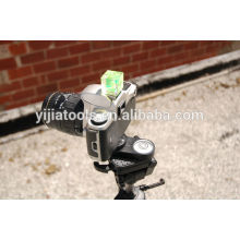 Yijiatools high quality bubble level on camera hot shoe