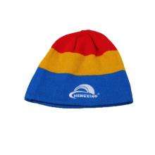 Chapéus de confecção de malhas do inverno Gorro barato