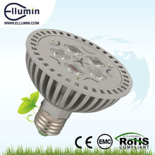 PAR30 led ampoule 5w nominale