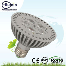 e27 5w high quality led spotlight par light