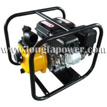 Pompe de transfert d'eau de jardin de moteur à essence