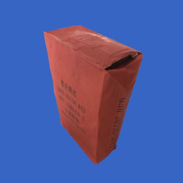 Sacs d'emballage de ciment de valve de papier d'emballage de 25kg 50kg