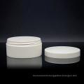 50g 100g Beauty Packaging Single Wall Plastic PP Cream Jar