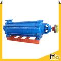 Offshore Platform Diesel Motor Meerwasser mehrstufige Pumpe