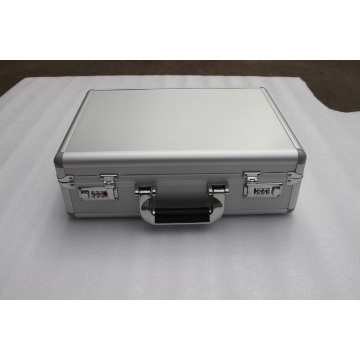 Executive Attache Briefcase (com bloqueio codificado)