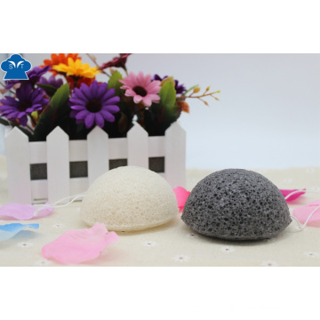 Дешевая и высококачественная губка Konjac Sponge Wholesale Organic