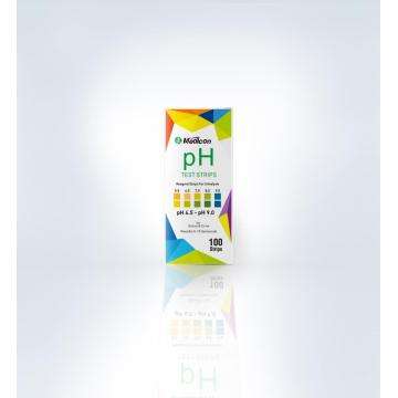 Home Rapid pH Test Strip