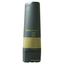 Plastik Super Oval Kosmetik Tube