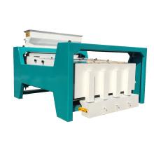 Ротационная машина для чистки и чистки рисовых пластин TQLM