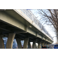 Steel Structure Prefabricated Highway Bridge