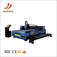 Taladradora CNC de tubos y chapas