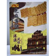 Crêpes au sésame Shanyingtai