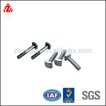 China supplier counter bolt