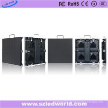 Herstellung P3.91 Outdoor HD Vermietung LED-Zeichen Made in China