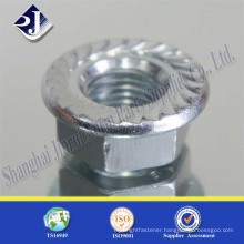 alibaba online shopping hot dip galvanized steel nut