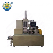 Plastic Dispersion Mixer for PVC Particles