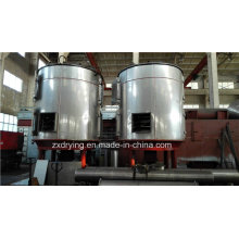 Continuous Disc Plate Dryer for Chemicals