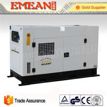 400kw CUMMINS Silent Generator Set
