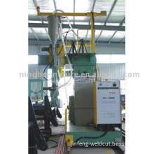 Cantilever submerged arc welding Machine (ISO, I Beam, H Beam, Box Beam)