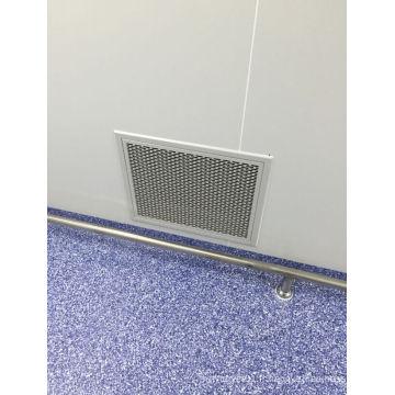 Revêtement de sol en PVC de haute qualité