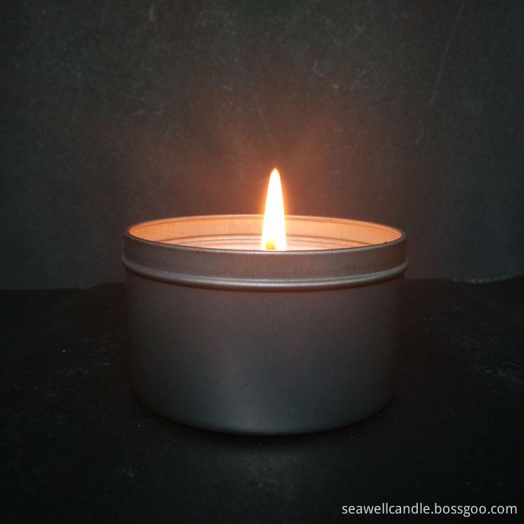 Tin Candle 3