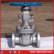 Bros & Y Satinless Steel CF8 Flanged Gate Valve