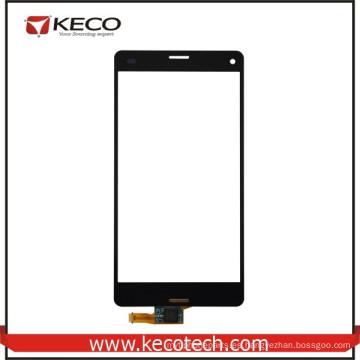 Probado el 100% nuevo teléfono móvil nuevo tacto de las piezas para Sony Xperia Z3 mini M55W
