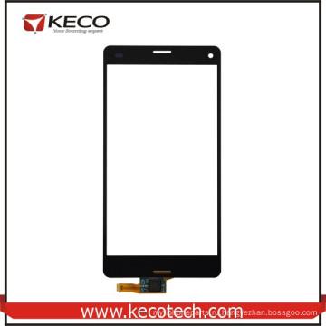 100% протестированные оригинальные новые запчасти для мобильных телефонов Touch Glass для Sony Xperia Z3 Mini M55W