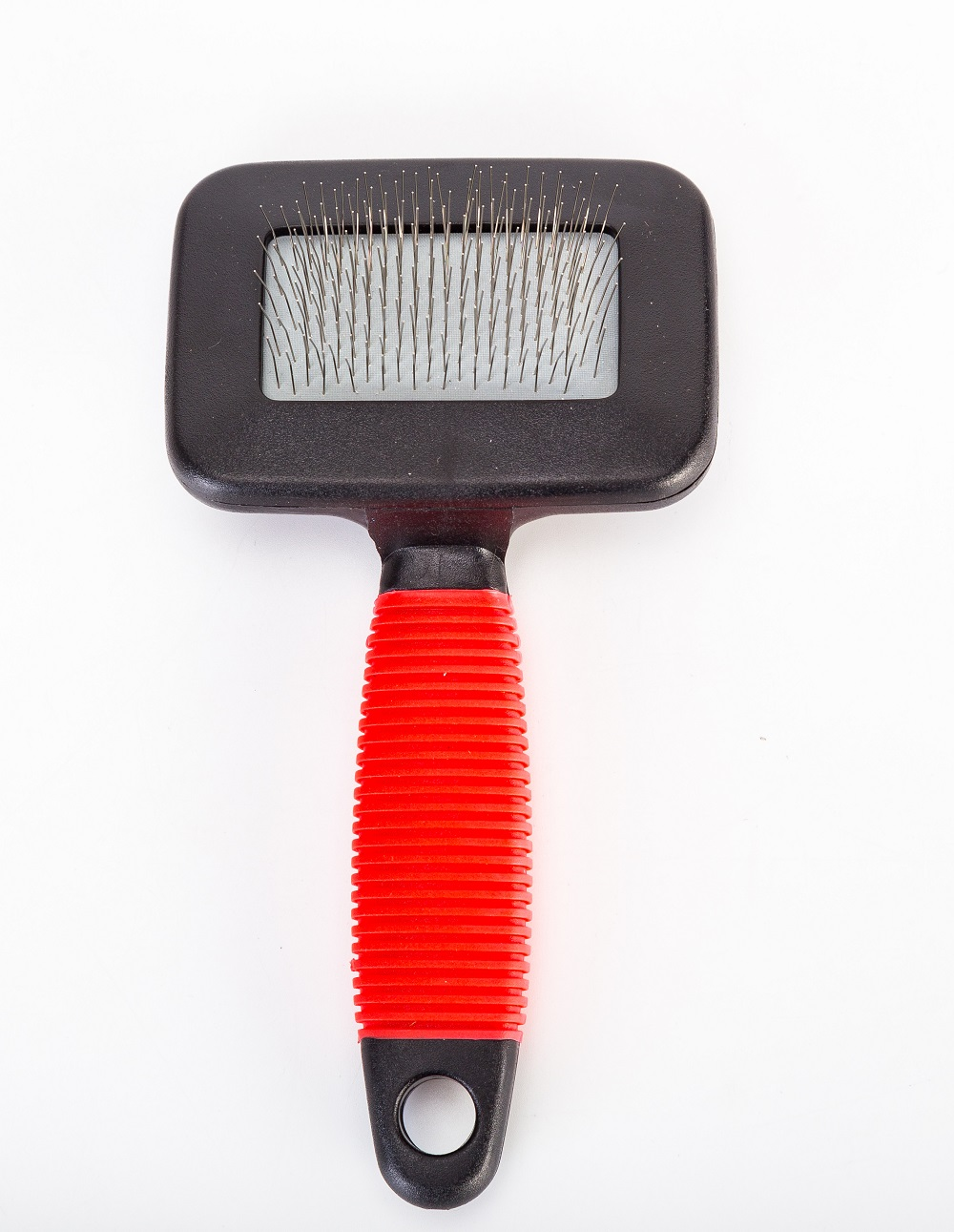 Small T-Shape Slicker Brush